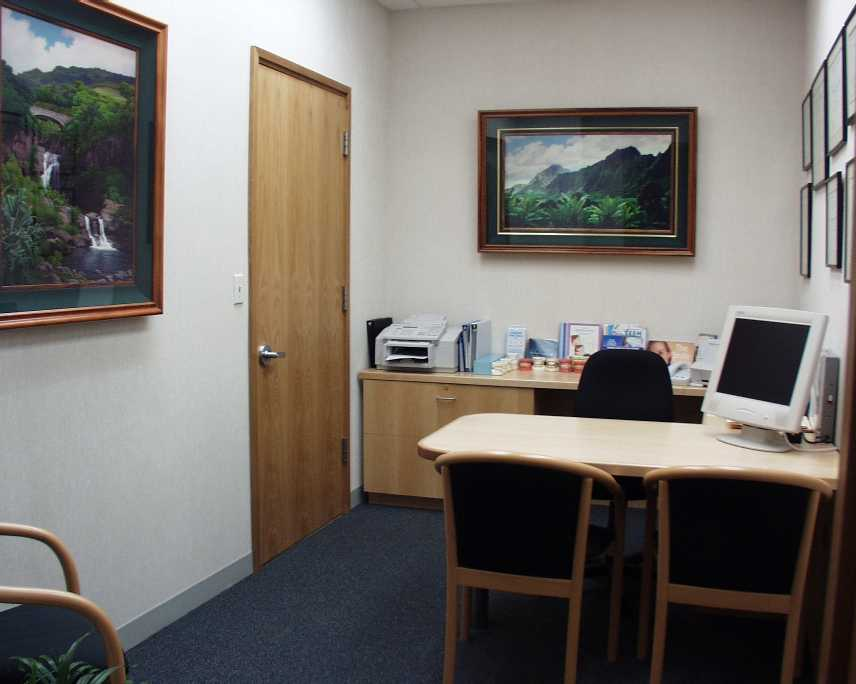 Consultation Office